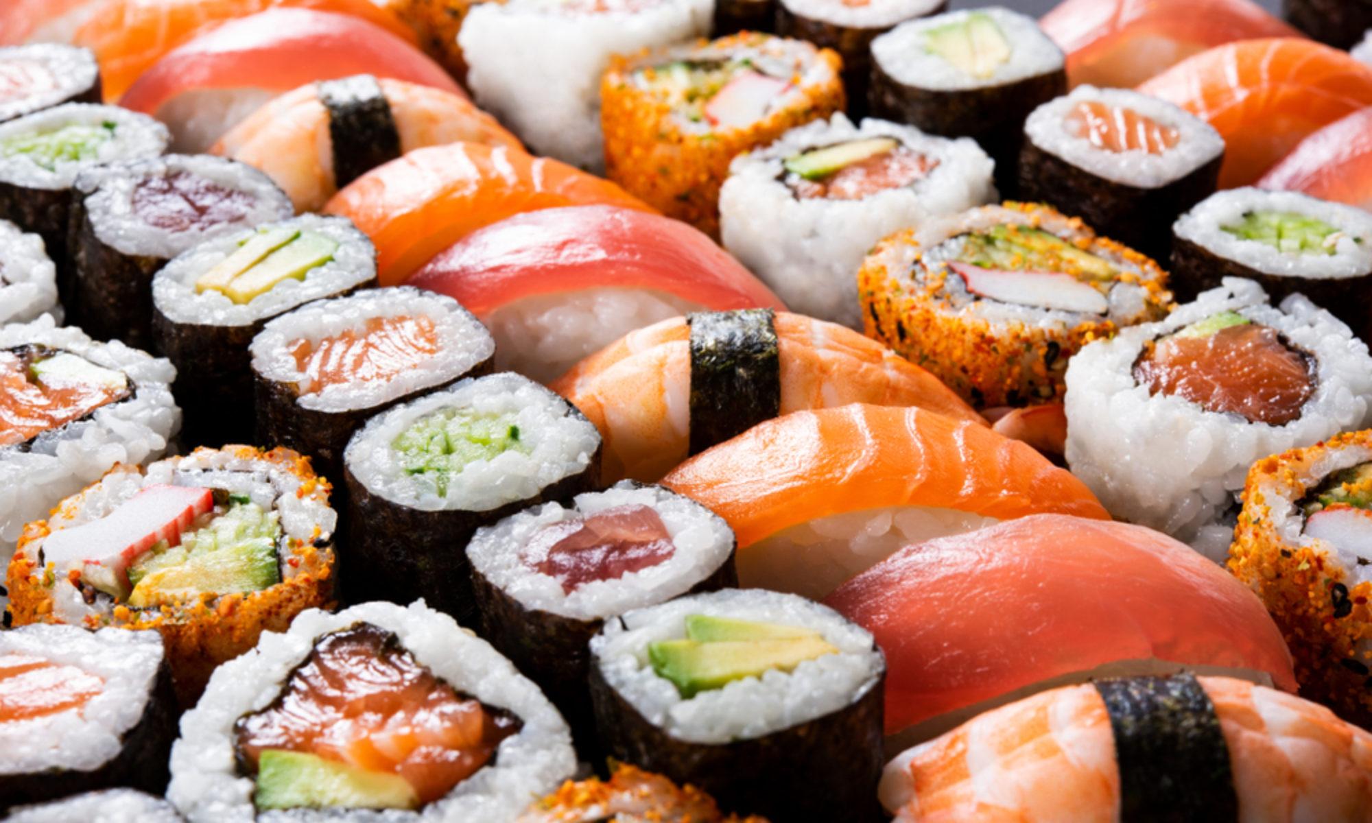 Ko Ko Sushi